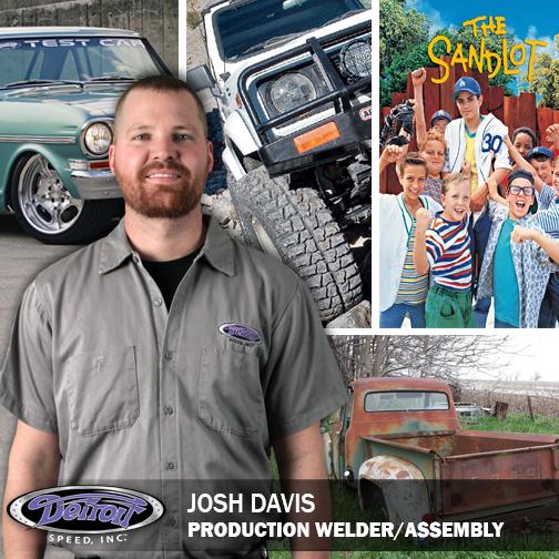Josh-Davis-spotlight